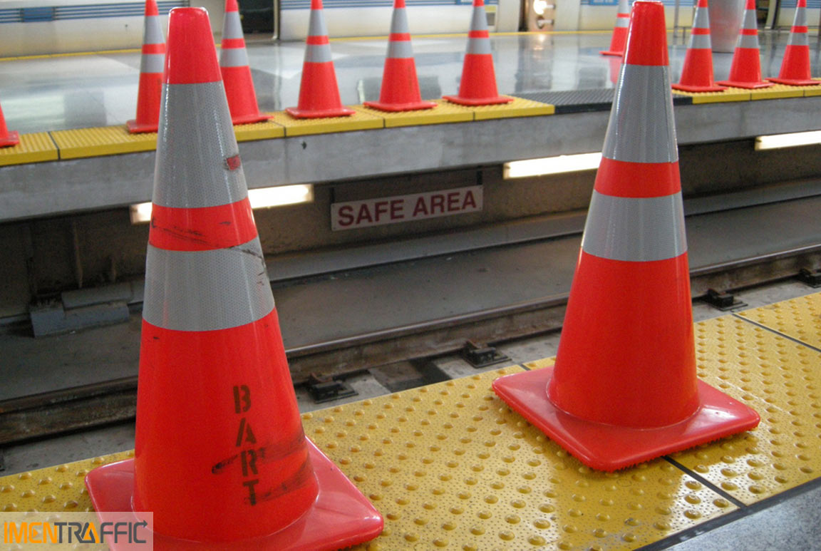 دلیل لشراء أنواع معدات مراقبة حرکة المرور
